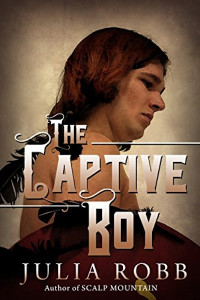 The Captive Boy by Julia Robb