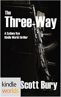 The Three Way by Scott Bury