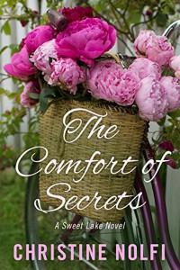The Comfort of Secrets by Christine Nolfi