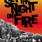 Wednesday Sampler: Set the Night on Fire by Libby Fischer Hellmann