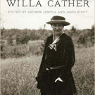 Willa Cather's Advice for Creative Writers