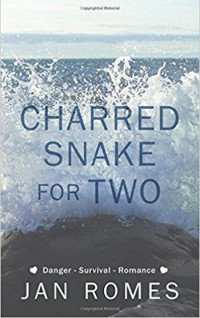 Charred Snake for Two by Jan Romes