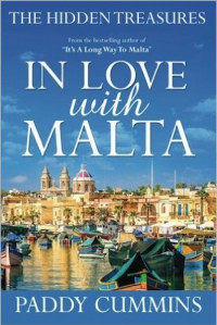 In Love with Malta by Paddy Cummins