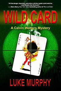 Wild Card by Luke Murphy