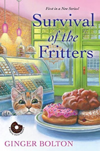 Survival of the Fritters by Ginger Bolton
