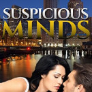 Daily Review: Suspicious Minds by Kim Cox