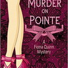 Daily Review: Murder on Pointe by C. S. McDonald