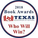 5 ETWG Members Win Best of Texas Book Awards