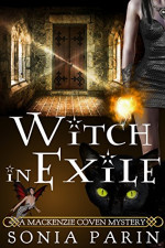 Witch in Exile by Sonia Parin