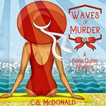 Waves of Murder by C. S. McDonald