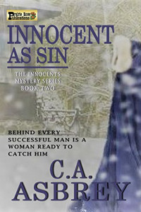 Innocent as Sin by C. A. Asbrey