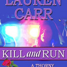 Daily Review: Kill and Run by Lauren Carr