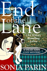 Featured Selection: End of the Lane by Sonia Parin