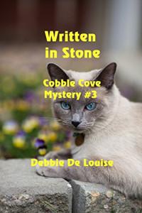 Featured Selection: Written in Stone by Debbie De Louise