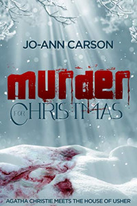 Featured Selection: Murder for Christmas by Jo-Ann Carson