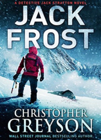 Featured Selection: Jack Frost by Christopher Greyson