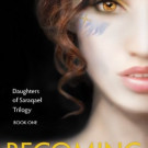 Tuesday Sampler: Becoming by Raine Thomas