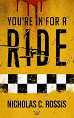 Featured Selection: You're In for a Ride by Nicholas C. Rossis