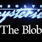 Rain of the Mysterious Blobs
