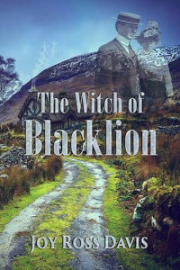 Featured: The Witch of Blacklion by Joy Ross Davis