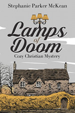Featured: Lamps of Doom by Stephanie Parker McKean