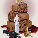 Daily Review: Guns, Wives & Chocolate by Sally Berneathy