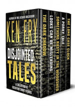 Featured: Disjointed Tales by Ken Fry