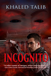 Featured: Incognito by Khaled Talib