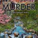 Daily Review: Bloody Creek Murder by Susan Clayton-Goldner