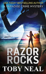 Featured: Razor Rocks by Toby Neal