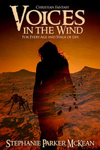 Featured: Voices in the Wind by Stephanie Parker McKean