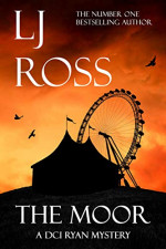 Featured: The Moor by LJ Ross