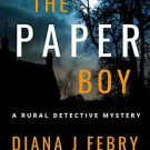 Daily Review: The Paper Boy by Diana J Febry
