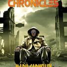 Sampler: The Omega Chronicles by Mark Carnelley
