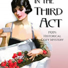 Daily Review: Murder in the Third Act by Sonia Parin