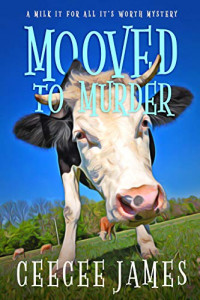 Featured: Mooved to Murder by CeeCee James
