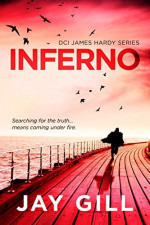 Featured: Inferno by Jay Gill