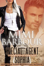 Featured: Special Agent Sophia by Mimi Barbour