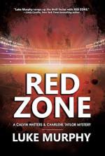 Featured: Red Zone by Luke Murphy