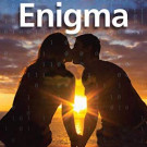 My Review of Love's Enigma by Breakfield and Burkey