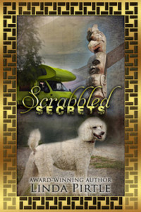 Featured: Scrabbled Secrets by Linda Pirtle