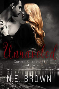 Featured: Unraveled by N.E. Brown