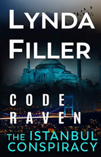Featured: The Istanbul Conspiracy by Lynda Filler