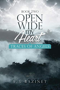 Featured: Traces of Angels by S.S. Bazinet