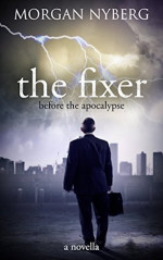 Featured: The Fixer by Morgan Nyberg