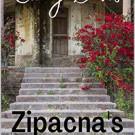 Sampler: Zipacna's Legacy by Cindy Davis